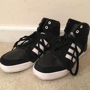 adidas schoenen groot of klein